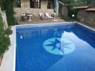 Лято в Арбанаси! 3 нощувки на човек със закуски и вечери + басейн в хотел Перла, снимка 1