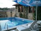 Лято в Арбанаси! 3 нощувки на човек със закуски и вечери + басейн в хотел Перла, снимка 2