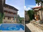 Лято в Арбанаси! 3 нощувки на човек със закуски и вечери + басейн в хотел Перла, снимка 6
