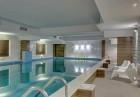 Нощувка на човек със закуска и вечеря + минерален басейн и релакс пакет в хотел Монте Кристо, Благоевград, снимка 2