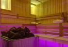 Нощувка на човек със закуска и вечеря + минерален басейн и релакс пакет в хотел Монте Кристо, Благоевград, снимка 8