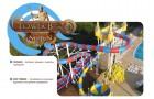 Вход за Аквапарк Нептун + посещение на замъка Влюбени във вятъра, Равадиново до Созопол!