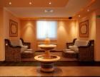Почивка в Сапарева баня! Нощувка на човек със закуска и вечеря в къща за гости Джули + 3 МИНЕРАЛНИ басейна и СПА зона в Аква клуб Котвата