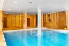 Нощувка на човек със закуска или закуска и вечеря + басейн и СПА  в хотел Шипка 4*, к.к. Златни Пясъци.
