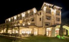 Нощувка със закуска и вечеря + минерален басейн и СПА в хотел Парадайс, с. Огняново, снимка 13