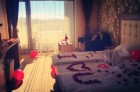 Нощувка със закуска и вечеря + минерален басейн и СПА в хотел Парадайс, с. Огняново, снимка 9