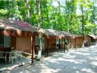 5 или 7 нощувки в бунгало за до 6-ма във вилно селище Кокиче , Приморско, снимка 1