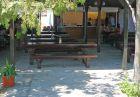 През август и септември  в Слънчев бряг! Нощувка със закуска, обяд и вечеря на човек + басейн в Апарт – Хотел Палм Корт Крим - на 150м. от плажа!, снимка 7