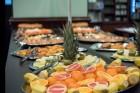 Великден и Майски празници в Пампорово. 3 или повече нощувки на човек със закуски и вечери + празничен обяд + басейн в хотел Белвю Ски и СПА****