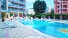Нощувка със закуска и вечеря* на човек + басейн в хотел Блек Сий, Слънчев бряг