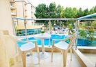 Ранни записвания до 30.04 за море 2019! Нощувка на човек на база Аll Inclusive + басейн в хотел Рио Гранде****, Слънчев бряг. Дете до 6г. безплатно!