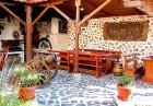 Нощувка на човек със закуска и вечеря + релакс зона в комплекс Рожена, край Мелник