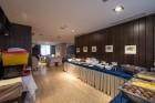 Нощувка на човек със закуска + басейн и Релакс пакет в Апартхотел Аспен, Банско