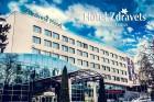 Великден в СПА хотел Здравец, Велинград! 3 нощувки на човек със закуски и вечери + празничен обяд + басейн и СПА