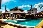 Почивка в Огняново! Нощувка за до четирима + басейн и джакузи с минерална вода от Къща за гости Биг Хаус