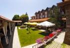 Нощувка на човек със закуска + басейн и релакс зона в СПА хотел Ивелия, с. Дъбница, край Огняново, снимка 3