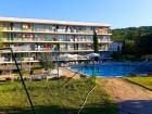 24.06 - 07.07 в Кранево! Нощувка на човек със или без изхранване по избор + басейн в хотел Феста