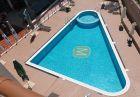 Лято 2019 на ПЪРВА линия в Обзор! Нощувка на човек със закуска, обяд и вечеря с напитки + басейн от хотел Морето! БОНУС: чадър и шезлонг на плажа