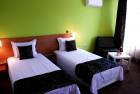 Уикенд в Хисаря! 1 или 2  нощувки на човек със закуски, вътрешен басейн и Уелнес пакет в Хотел Грийн Хисаря