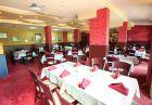 Великден и Майски празници в Сандански! 2 нощувки на човек със закуски и вечери + закрит басейн и релакс зона от хотел Тайм Аут***
