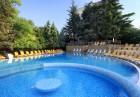 Нощувка на човек на база All Inclusive + басейн и анимация от хотел Екселсиор****, Златни пясъци