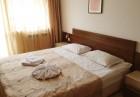 Нощувка на човек в луксозен апартамент със закуска и вечеря + басейн и СПА в Белведере Холидей Клуб, Банско