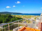 Лято в Приморско на 30м. от плажа! Нощувка на човек със закуска и вечеря + басейн от хотел Венера