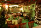 Нощувка на човек със закуска, обяд* и вечеря в Балабановата къща, гр. Трявна