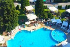 Нощувка на база All inclusive на човек + басейн в Хотел Детелина***, Златни Пясъци, снимка 11
