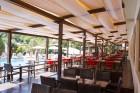 Нощувка на база All inclusive на човек + басейн в Хотел Детелина***, Златни Пясъци, снимка 10