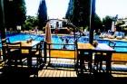 Нощувка на база All inclusive на човек + басейн в Хотел Детелина***, Златни Пясъци, снимка 4