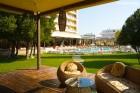 Нощувка на база All inclusive на човек + басейн в Хотел Детелина***, Златни Пясъци, снимка 8