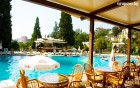 Нощувка на база All inclusive на човек + басейн в Хотел Детелина***, Златни Пясъци, снимка 5