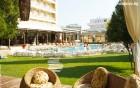 Нощувка на база All inclusive на човек + басейн в Хотел Детелина***, Златни Пясъци, снимка 3