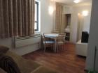 Нощувка на човек + сауна в комплекс Гондола Апартаменти**, Банско