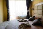 Великден и майски празници в Поморие! 2 или 3 нощувки за двама или четирима на 20 м. от морето в бутиков хотел Дюн