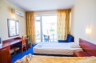 Нощувка със закуска + басейн в хотел Елири*** между Равда и Несебър, снимка 6