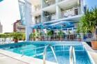 Нощувка със закуска + басейн в хотел Елири*** между Равда и Несебър, снимка 8