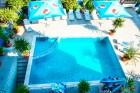 Нощувка със закуска + басейн в хотел Елири*** между Равда и Несебър, снимка 10