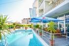 Нощувка със закуска + басейн в хотел Елири*** между Равда и Несебър, снимка 11