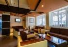 Май в Банско! Нощувка на човек в луксозен апартамент със закуска и вечеря + басейн и СПА в Белведере Холидей Клуб