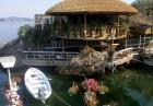 Лято в хотел Кремиковци, на 1-ва линия в Китен! Нощувка на човек, закуска и вечеря + басейн, шезлонг и чадър