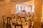 Нощувка на човек със закуска, обяд и вечеря + басейн в Макон Резиденс Уелнес и Спа, Свети Влас