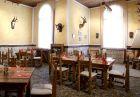 Нощувка на човек със закуска и вечеря в механа Воденицата + чаша вино от Интерхотел Велико Търново