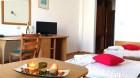 Лято в Приморско! Нощувка със закуска или със закуска и вечеря + 1 час разходка с ЯХТА от Семеен хотел Зонарита
