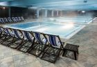 Нощувка на човек със закуска, обяд и вечеря + МИНЕРАЛЕН басейн в СПА хотел Селект 4*, Велинград