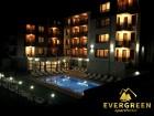 Лято в Банско! Нощувка на човек на база All inclusive Light + 2 басейна и релакс зона в хотел Евъргрийн. Дете до 12г. - БЕЗПЛАТНО!