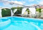 Нощувка на човек със закуска + басейн в хотел Боряна, кв. Крайморие, Бургас, снимка 7