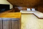 Нощувка на човек със закуска и вечеря + БАСЕЙН, топло джакузи и релакс център в Хотел Лещен, с. Лещен, снимка 10
