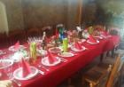 Нощувка на човек със закуска и вечеря само за 29 лв. в хотел Стаси, Поморие